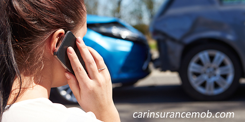 How to Claim a Car Insurance