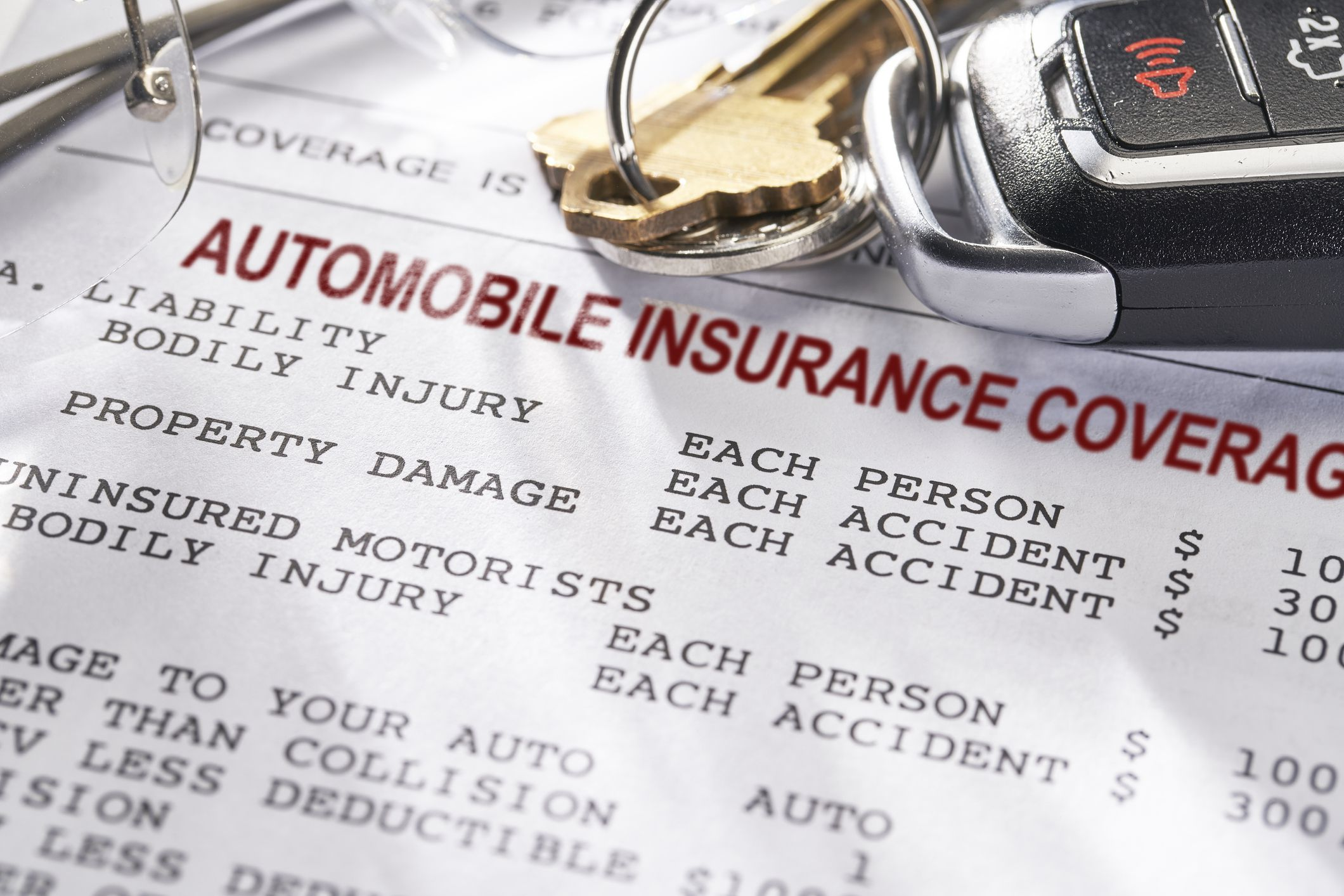 Valuable Tips on Looking for Discounts and Affordable Insurance Options