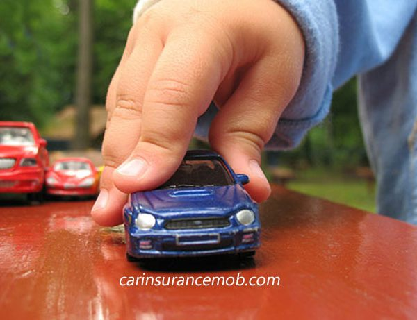 Things To-Do to Find Affordable Car Insurance Coverage